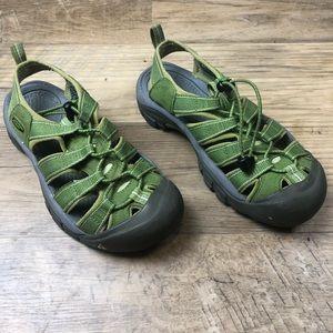 Keen Waterproof Sandals 7